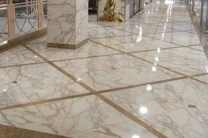 Article Published - Marble v Granite